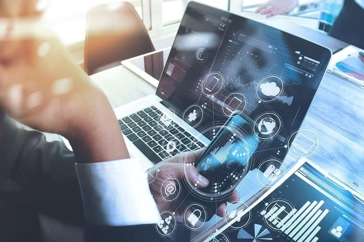 A relação ideal entre tecnologia para empresas e saúde financeira » Benner