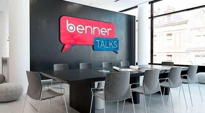 Benner Talks